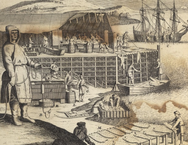 Salt Pork, Ship's Biscuit, and Burgoo: Sea Provisions for